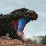 怪獸之王再現!日本主題樂園「等身大哥吉拉」完工照流出 遊客可直接體驗原子吐息!